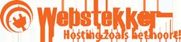 Webstekker Hosting